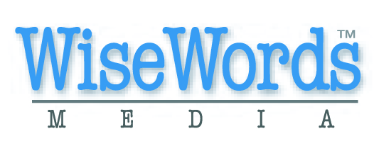 Wise Words Media logo